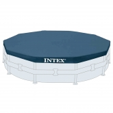 Cobertor piscina Metal Frame 457 cm Intex