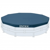 Cobertor piscina Metal Frame 305 cm Intex