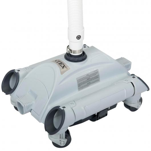 Limpiafondos para depuradoras 6.100 L/h Intex