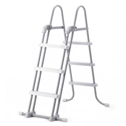 Escalera piscina 91-107 cm Intex