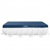 Cobertor piscina prisma 400 x 200 cm Intex