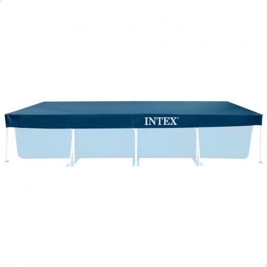 Cobertor piscina 457 x 220 cm Intex
