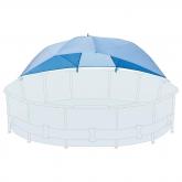 Toldo piscina 366 - 549 cm Intex