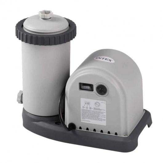 Depuradora de cartucho 5.678 L/h Intex