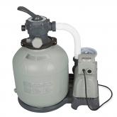 Depuradora de areia 12.000 L/h Intex