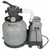 Depuradora de areia 10.500 L/h Intex
