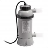 Calentador eléctrico piscinas 457 cm Intex