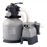 Depuradora de areia 7.900 L/h Intex