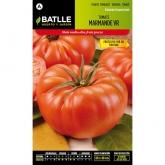 Graines de tomate Marmande VR type Hollande RAF