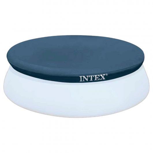 Cobertor piscina Easy Set 244 cm Intex