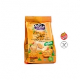 Mini Biscuits Jungle Sans Gluten Noglut Santiveri, 100 g