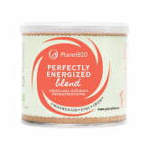 Miscela di semi BIO maca Guaraná Perfectly Energized Planet BIO, 90 g