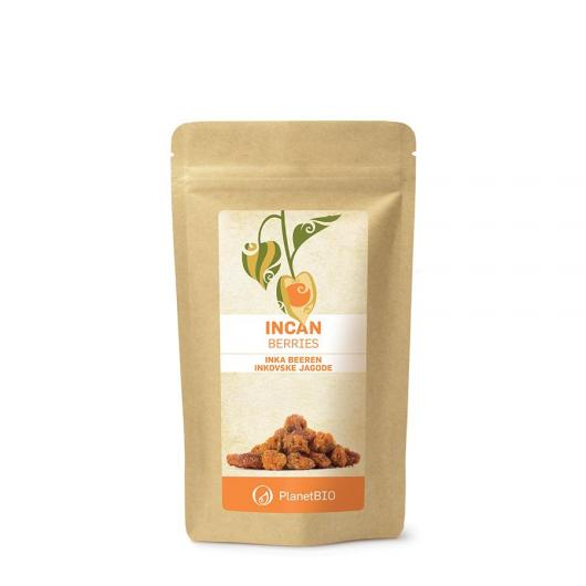 Frutti di bosco Incas BIO Planet, 200 g