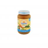 Omogenizzato di Verdure del frutteto Sunval, 190 g