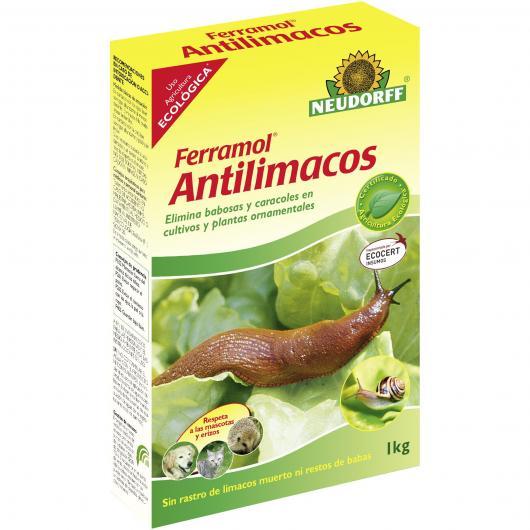 Antilumache Ferramol 1 Kg