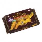 """Pasta capellini """"Le Veneziane""""  sin gluten Noglut Santiveri, 250g"""