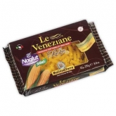 "Pasta eliche ""Le Veneziane""  espirales sin gluten Noglut Santiveri, 250g"