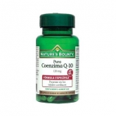 Pura Coenzima Q-10 120 mg Nature's Bounty, 30 capsule