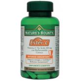 Ester C 500 mg di flavonoidi degli agrumi Nature's Bounty, 90 compresse