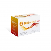 Balão Flash Plus saciante, bloquiante e absorvente Diet Clinical, 30 envelopes