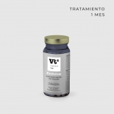 Pack 3+1 VR6 Definitive Hair Evolution, 60 Capsules