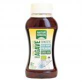 Sciroppo di agave Crudo Naturgreen, 500ml