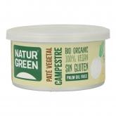 Paté Campestre Naturgreen 125 g