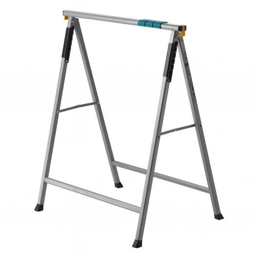 Wolfcraft 6905000 - 1 workstand - cavalletto metallico