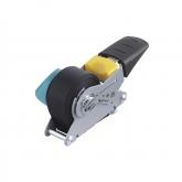 Wolfcraft 3683000 - 1 cinghie di serraggio a cricchetto