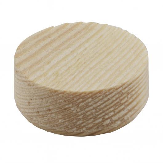 Wolfcraft 2942000 - 20 piastrine legno