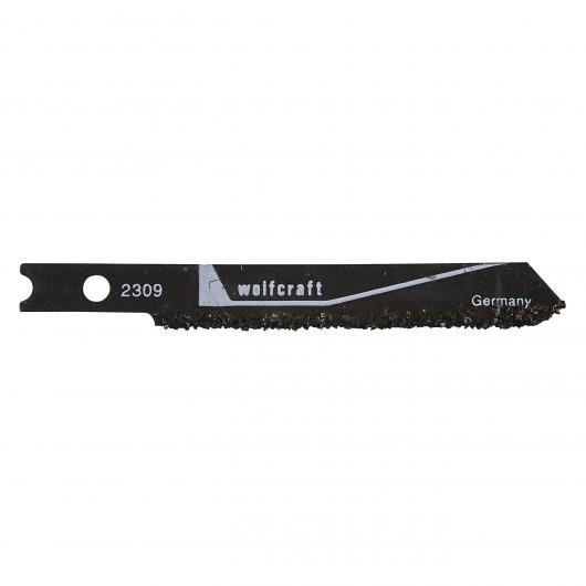 Wolfcraft 2309000 - 1 lame de scie sauteuse