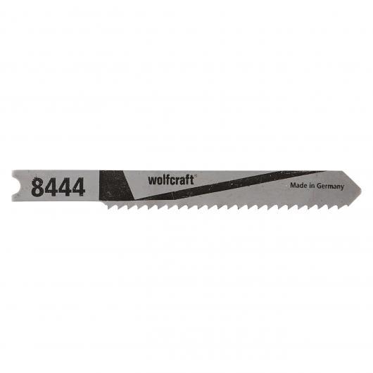 Wolfcraft 8444000 - 2 lame per seghetti alternativi