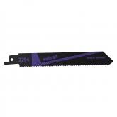 Wolfcraft 2294000 - 2 lâminas de serra tico-tico