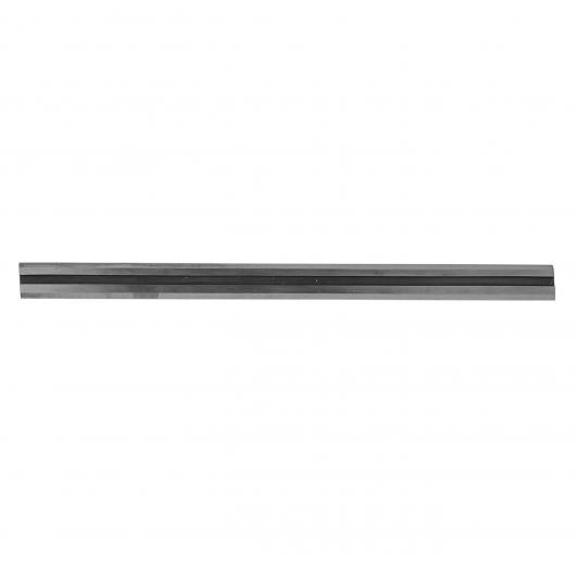 Wolfcraft 4111000 - 2 cuchillas reversibles para cepillo HM para: Black & Decker 82,7 x 5,5 x 1,1 mm