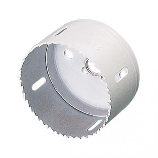 Wolfcraft 3491000 - 1 sierra de corona BiM, para no. 5957000 Ø 29 mm