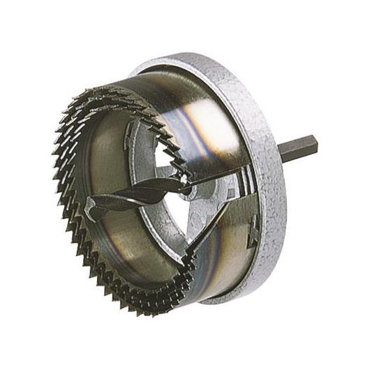 Wolfcraft 2154000 - 1 scie cloche multi-lames haute performance
