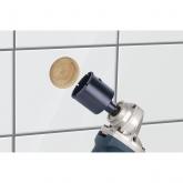 "Wolfcraft 5948000 - 1 sierra de corona Diamant ""Ceramic"", rosca M 14, profundidad de corte 45 mm Ø 60 mm"