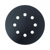 Wolfcraft 3191000 - 5 discos abrasivos aderentes
