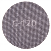 Wolfcraft 2288000 - 5 abrasivi retinati velcrati