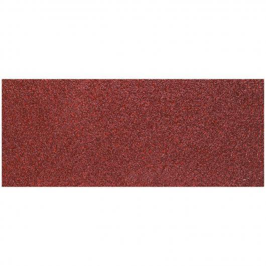 Wolfcraft 3157100 - 25 strisce abrasive