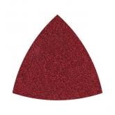 Wolfcraft 5885000 - 5 folhas abrasivas aderentes