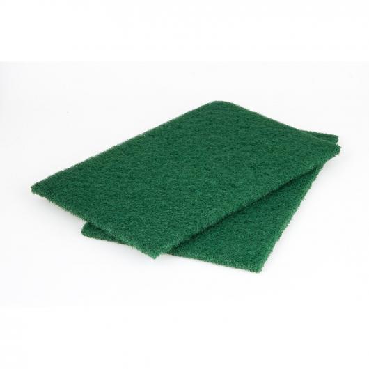 Wolfcraft 5898000 - 2 almohadillas de fieltro abrasivo, fina, grano 800 150 x 230 mm