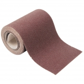 Wolfcraft 1742000 - 1 rotolo di carta abrasiva velcrato