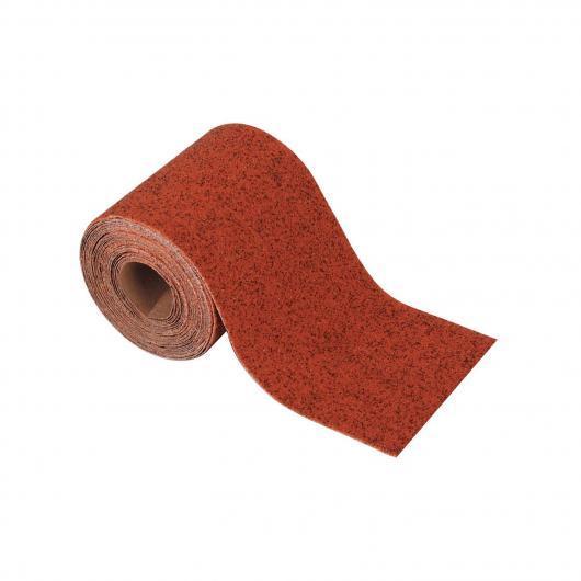 Wolfcraft 3176000 - 1 rollo papel abrasivo, grano 240 5 m x 93