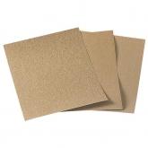 Wolfcraft 2858000 - 1 feuille abrasive papier standard