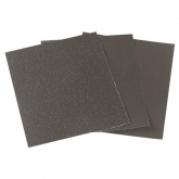 Wolfcraft 2869000 - 1 foglio tela abrasiva