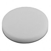 Wolfcraft 3164000 - 1 esponja de polir aderente
