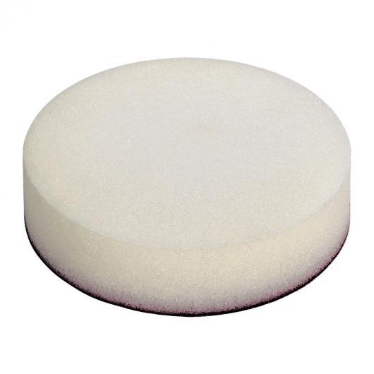 Wolfcraft 2249000 - 1 tampone adesivo con velcrato