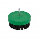 Wolfcraft 2713000 - 1 brosse à polir