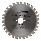 Wolfcraft 6577000 - 1 lame de scie circulaire
